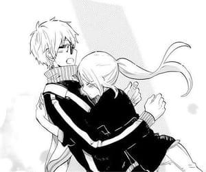 manga, hibi chouchou, and anime image