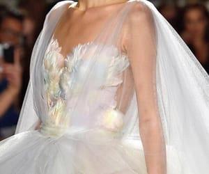 fashion, haute couture, and princess image