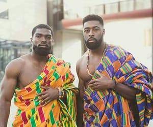 black power, culture, and black men image
