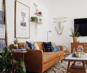 living room, room, and decor image