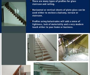 auto door systems, aluminium glass products, and glass skylight roofs image