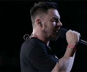 drummer, gif, and shannon leto image