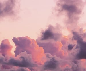 sky, clouds, and beautiful image