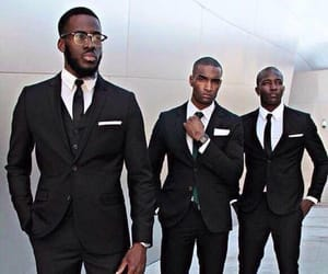 black power, black excellence, and classy image