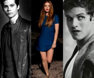 historia, wattpad, and dylano'brien image