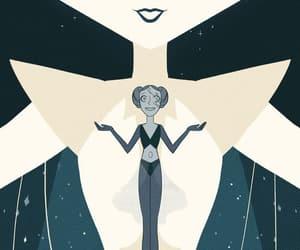 pearl, su, and white pearl image