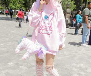 aesthetic, decora, and doll image