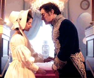 gif, love, and vicbourne image