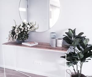 home, mirror, and interior image