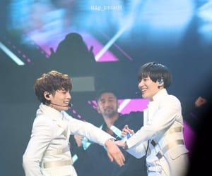 Jonghyun, Taemin, and SHINee image