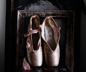 ballet, vintage, and books image