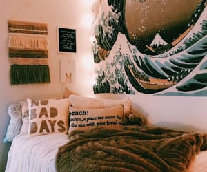 aesthetic, decor, and girl image