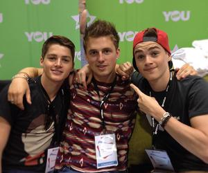 jacksgap, twins, and youtube image