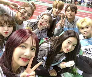 red velvet, nct, and kpop image