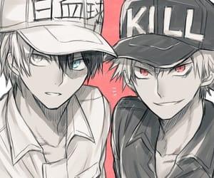 boku no hero academia, anime, and todoroki shouto image