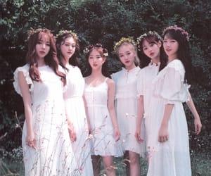 loona, girls, and kpop image