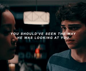 gif, noah centineo, and peter kavinsky image