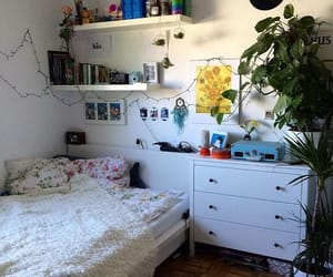 cute, house goals, and bedroom goals image
