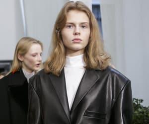 fashion, Jil Sander, and runway image