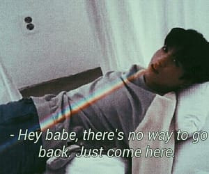 bts, jungkook, and quotes image