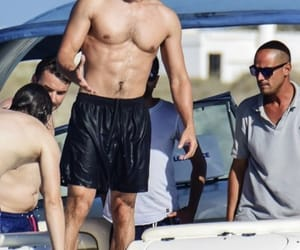actor, body, and theo james image