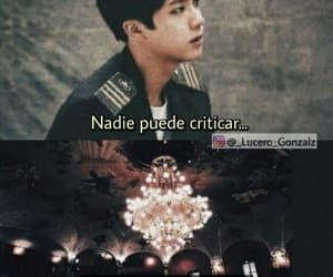 jin, bts, and bts frases image