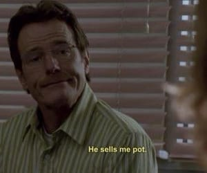 breaking bad, quote, and tv show image