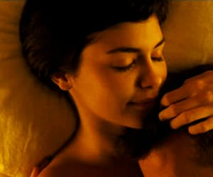 amelie, audrey tautou, and gif image