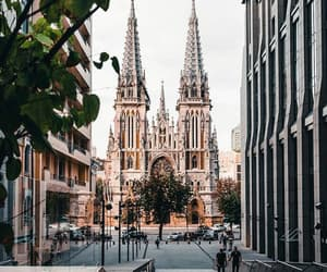 building, cathedral, and city image