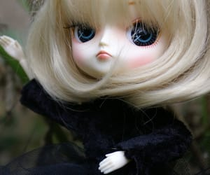 doll, photography, and pullip image