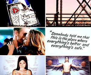 aesthetic, art, and one tree hill image
