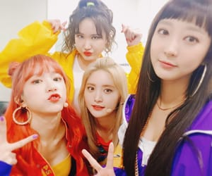 le, exid, and hani image