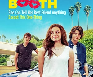 netflix and the kissing booth image