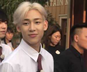 asian, boyfriend, and bambam image