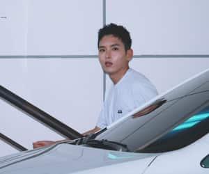 Kim Ryeowook, super junior, and kpop image