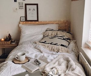 aesthetic, autumn, and decor image