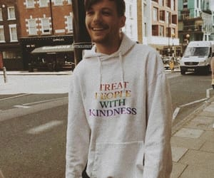 louis tomlinson, cute, and louis image
