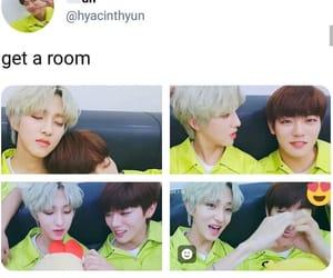 kpop, jaehyun, and golden child image