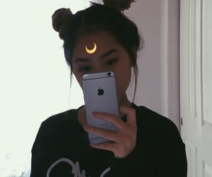 aesthetic, tumblr, and asian image