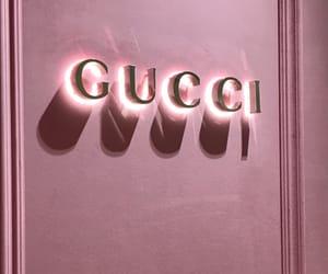 gucci, beautiful, and pink image