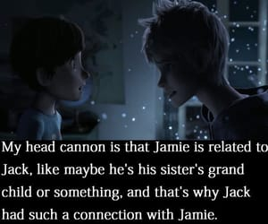 disney and jackfrost image