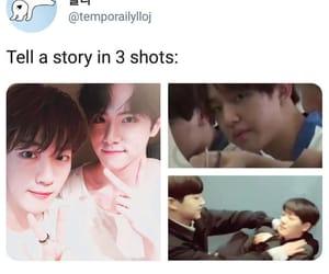 kpop, lol, and meme image