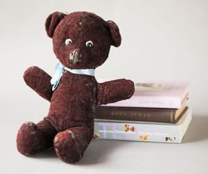 etsy, stuffed animal, and pet moms gift image
