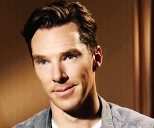 gif, benedict cumberbatch, and doctor strange image