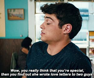 gif, movies, and noah centineo image