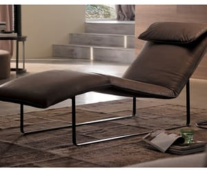 chaise lounge, chaise, and modern chaise lounge image