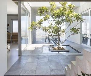 architecture, design, and glass image
