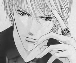 anime, skip beat, and manga image