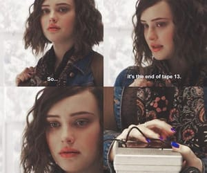 thirteen reasons why and hannah baker image