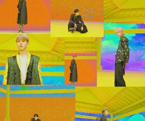 background, colors, and jin image